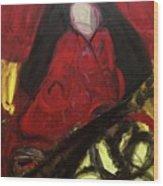 Madura Wood Print