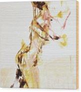Magic 04999 Wood Print