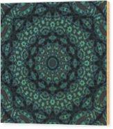 Magic 13 Wood Print