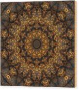 Magic 14 Wood Print
