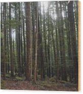 Making A Stand Wood Print