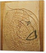 Malachi - Tile Wood Print
