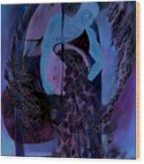 Malachi  3   10 Wood Print