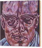 Malcolm Wood Print