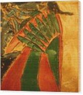 Mama's Gal- Tile Wood Print