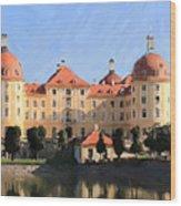 Mancion - Id 16217-202751-2168 Wood Print