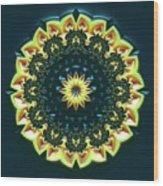 Mandala 467567 Wood Print