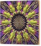 Mandala 574535 Wood Print