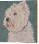 Mannie Wood Print