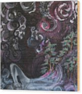 Margo Wood Print