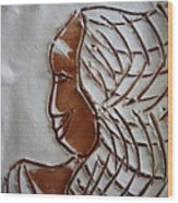 Maricar - Tile Wood Print