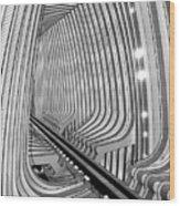 Marquis Wood Print