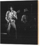 Marshall Tucker Winterland 1975 #38 With Elvin Wood Print