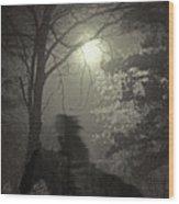 Martha Wood Print