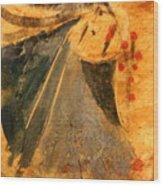 Marthas Hope - Tile Wood Print