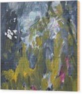 Mary Pettibone Wood Print