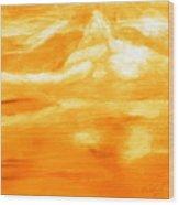 Matterhorn 10 Wood Print