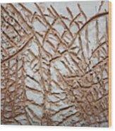 Maura And Dora - Tile Wood Print