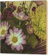 May 31 2010 Wood Print