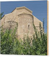 Medieval Abbey - Fossacesia - Italy 7 Wood Print