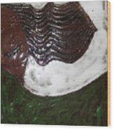 Melanie - Tile Wood Print