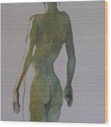 Melita Wood Print