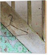Memories 30 Wood Print