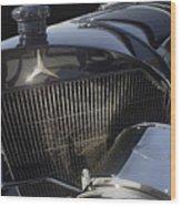 Mercedes 37-05 Torpedo 1913 Wood Print