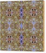 Loma Gold Wood Print