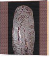 Messengers Wood Print