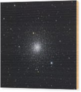 Messier 3, A Globular Cluster Wood Print