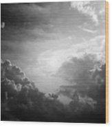 Metaphysics 1 Wood Print