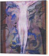 Mhc #090720 Wood Print