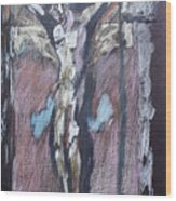 Mhc #091220 Wood Print