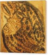 Michael - Tile Wood Print