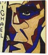 Michael Wood Print