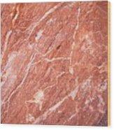 Minerals Wood Print