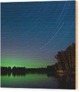 Minnesota Magic Wood Print