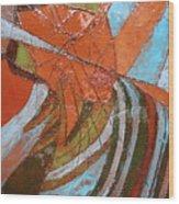 Mirrors - Tile Wood Print