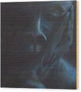 Misery Wood Print