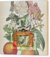 Miss Dior Notes 1 - By Diana Van Wood Print