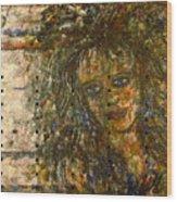 Mistress Wood Print