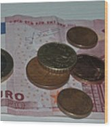 Money Wood Print