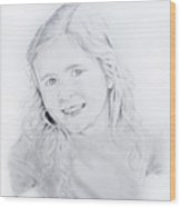 More Maggie Wood Print