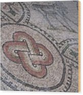 mosaics in Ravenna II Wood Print