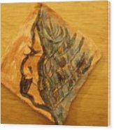 Mother - Tile Wood Print