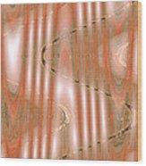 Moveonart Bring Us Closer 1 Wood Print