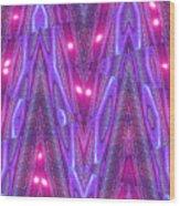Moveonart Christmas 2009 Collection Marvelous King Wood Print