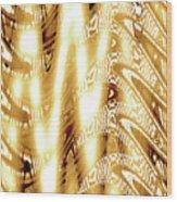 Moveonart Energize Wood Print