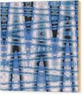 Moveonart Future Visions 1 Wood Print